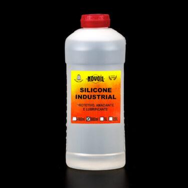 Silicone Industrial - Indusfios Distribuidora