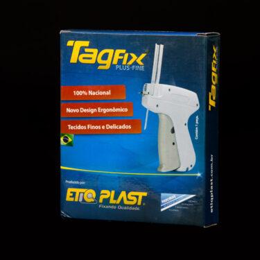 Aplicador Tag Fix Plus Fine - Indusfios Distribuidora
